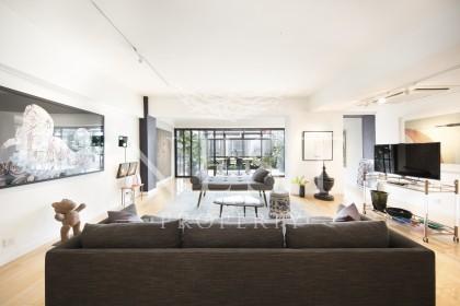 Kennedy Terrace